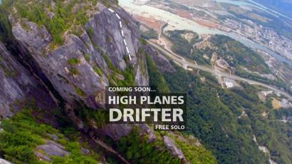 High Planes Drifter Rock Climb Video