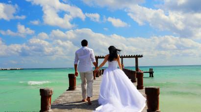 Mexico Wedding Shoot