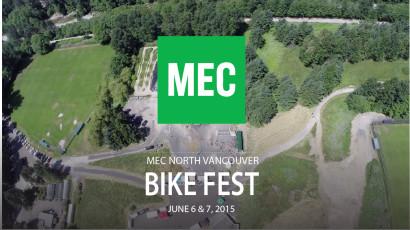 MEC Bike Fest Video