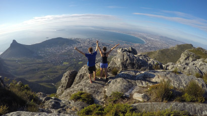 360 Video Cape Town, South Africa