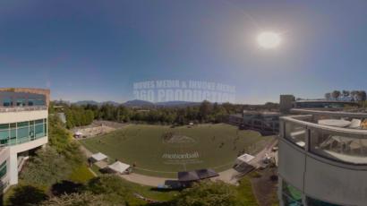 Motionball 2016 360 Video