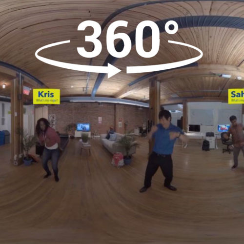 Best Buy 360 Video