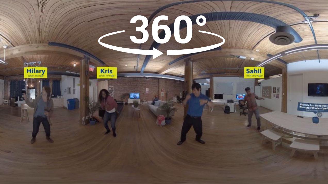 Best Buy 360 Video