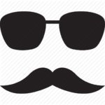 moustache-and-glasses-icon