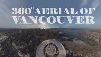 360 video vancouver